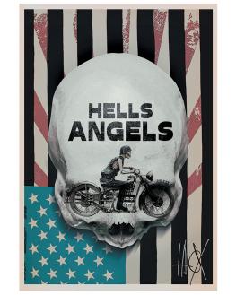 Hells Angels, Staniszewski