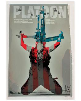Pluton / Platoon, Staniszewski