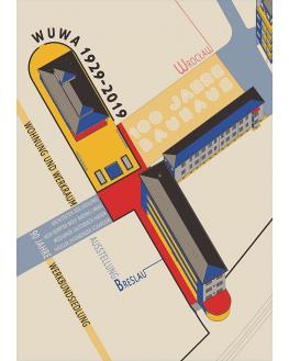 WUWA Wrocław 1929-2019