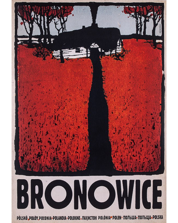 Polska - Bronowice