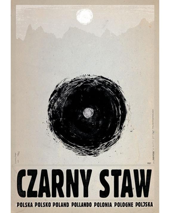 Poland - Czarny Staw