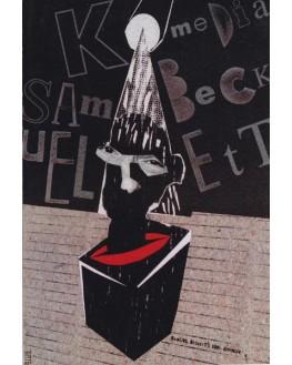 Samuel Beckett, Comedy
