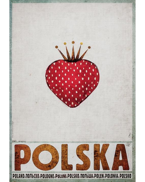 Poland (strawberry)