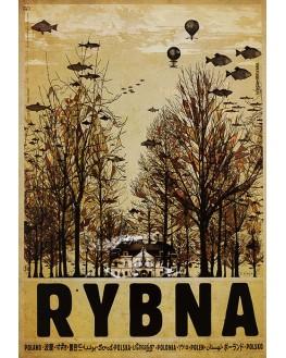 Poland - Rybna