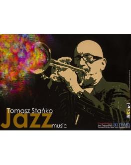 Tomasz Stańko Jazz Music