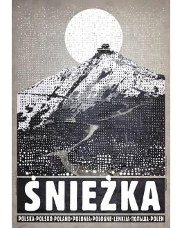 Polska - Śnieżka