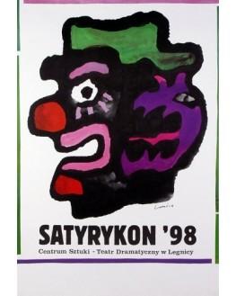 Satyricon '98 / Lenica