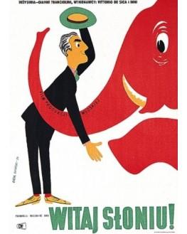 Witaj Słoniu (R - reprint)