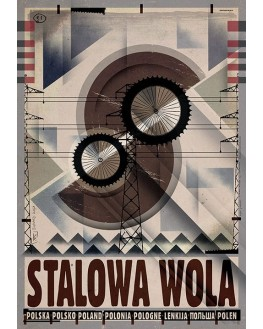 Poland - Stalowa Wola