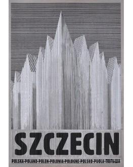 Poland - Szczecin