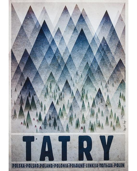 Polska - Tatry