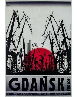 Polska - Gdańsk Stocznia
