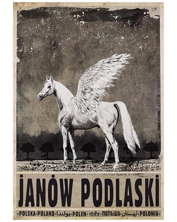 Poland - Janów Podlaski