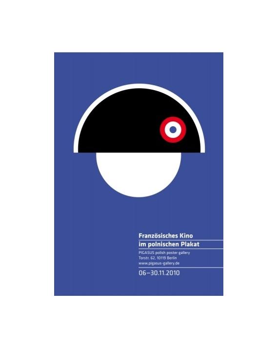 Francuskie kino w polskim plakacie