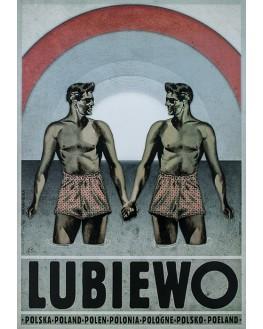 Polska - Lubiewo