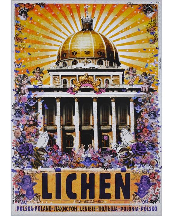 Poland - Licheń