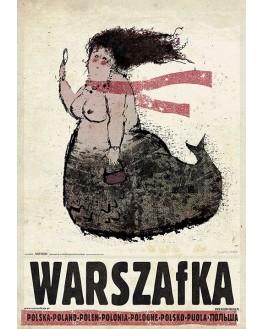 Polska - Warszafka