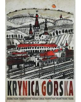 Poland - Krynica Górska