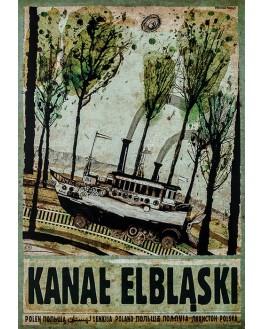 Poland - Elblag Canal