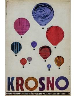 Poland - Krosno