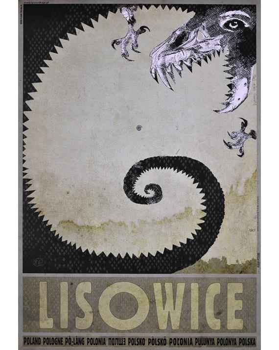 Poland - Lisowice