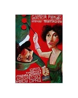 Poster Gallery III, Zebrowski / B2