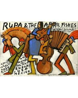 Rupa & April Fishes