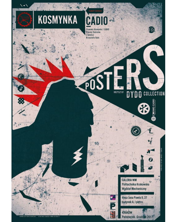 kosmynka posters dydo poster gallery