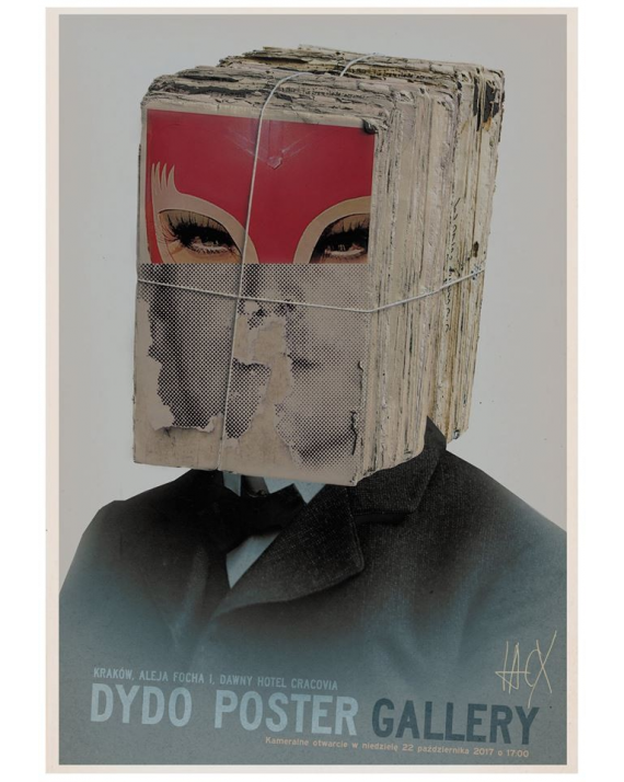 Dydo Poster Gallery