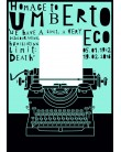Homage to Umberto Eco