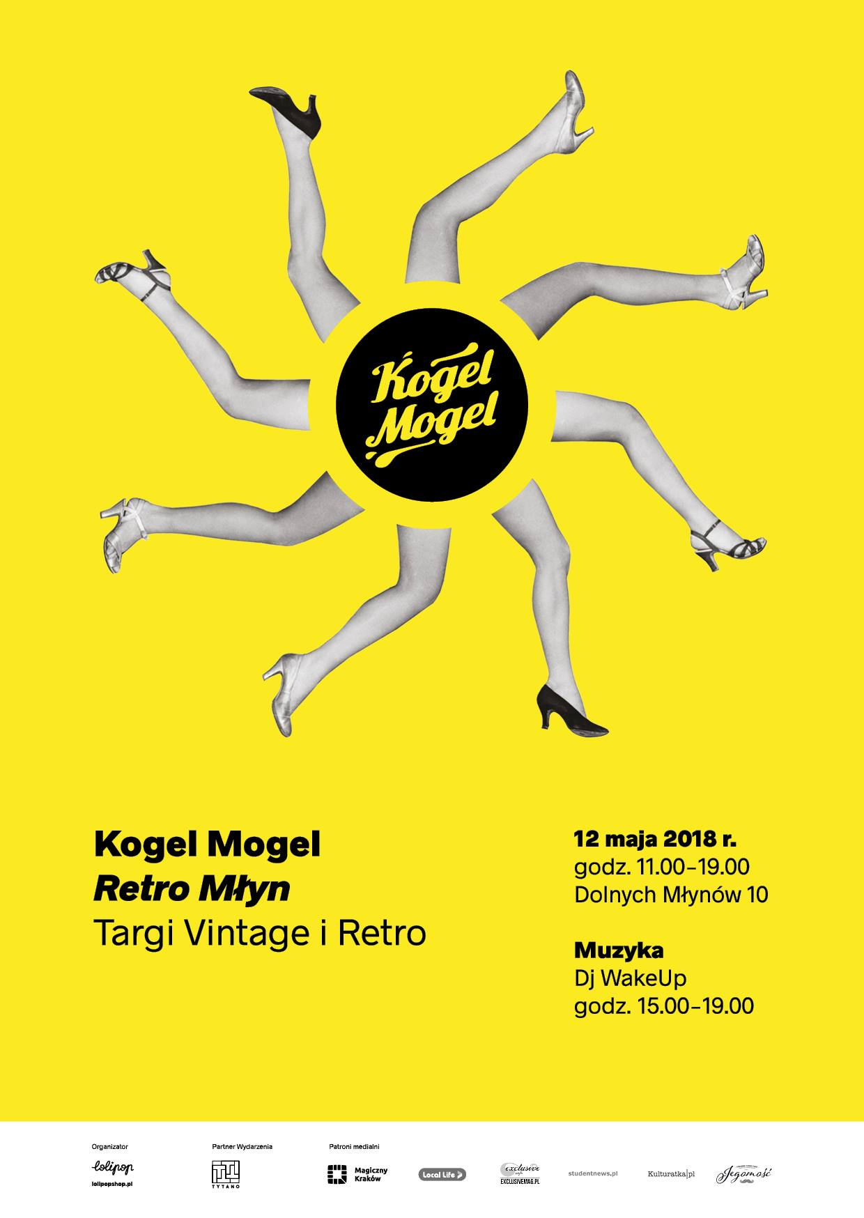 Vintage and Retro Fair Kogel Mogel