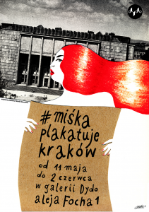 Poster exhibition - Monika Starowicz