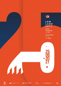 Exhibition / Lemland 2021 International Poster Competition