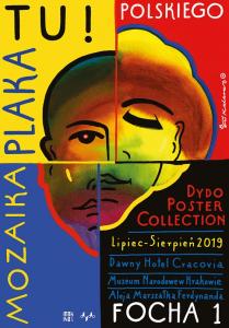 Mosaic of Polish Poster
